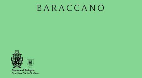 proiezione al Baraccano