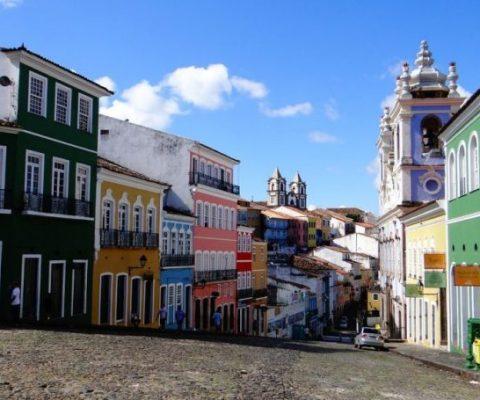 Bahia: Pensieri in viaggio