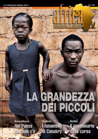 Africa rivista