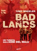 edt - bad lands