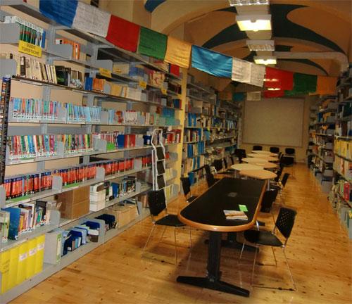centro studi sala1