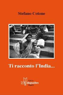 segnalibro - india cotone