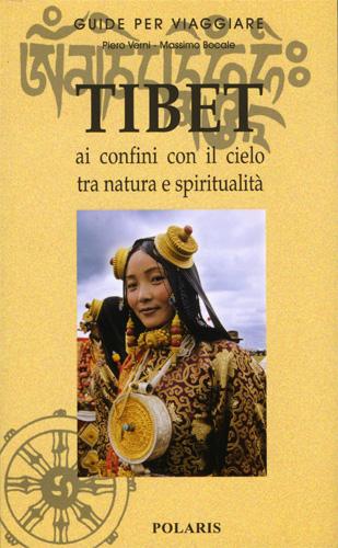 polaris - tibet