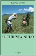 adelphi - turista nudo