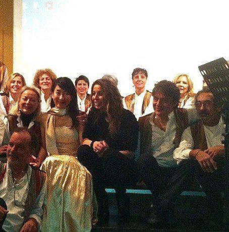 Concerto 16 dic 2012