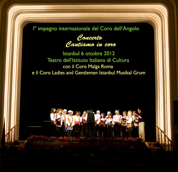 concerto istanul_2012
