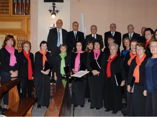 coro di acilia
