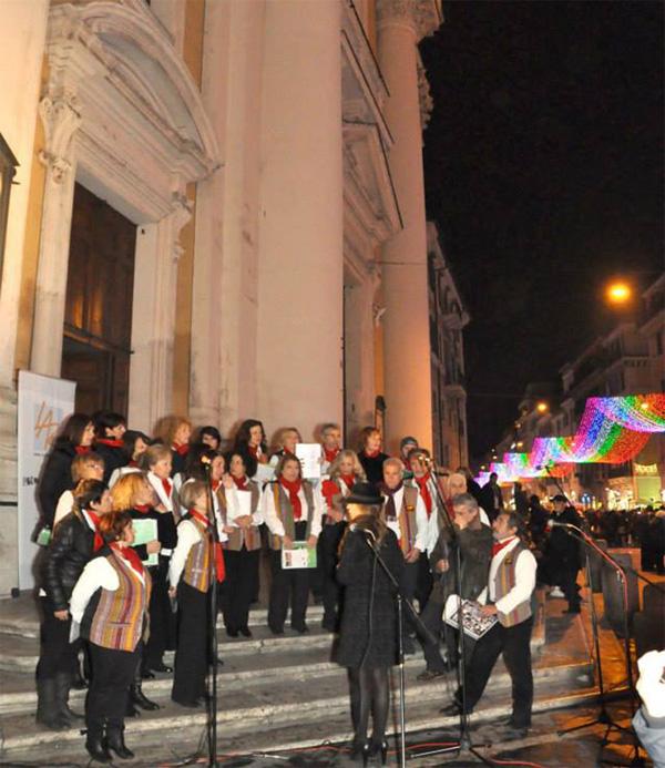 coro dicembre a roma 3